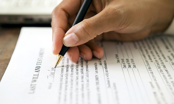 10 Myths About Wills