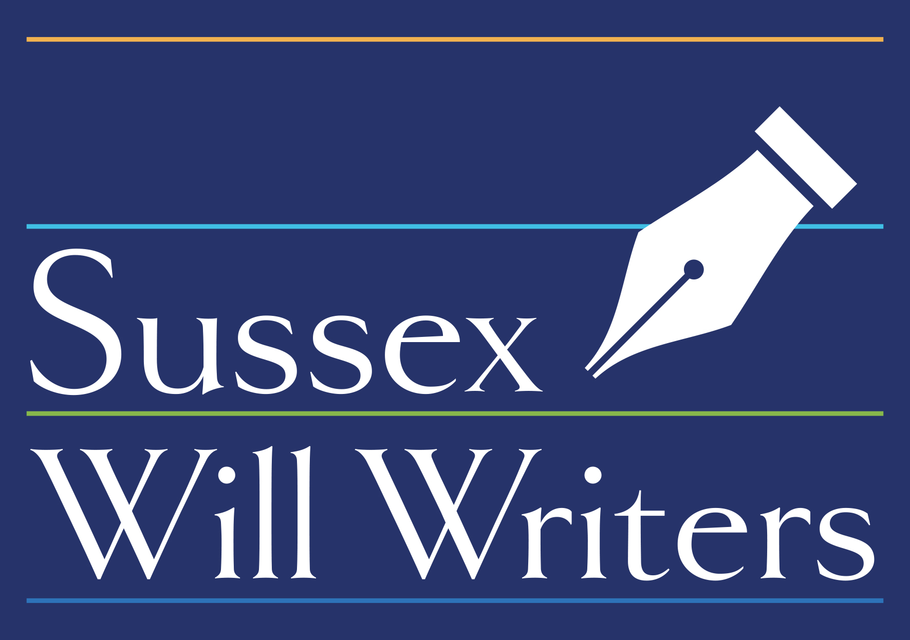 Sussex Will Writers