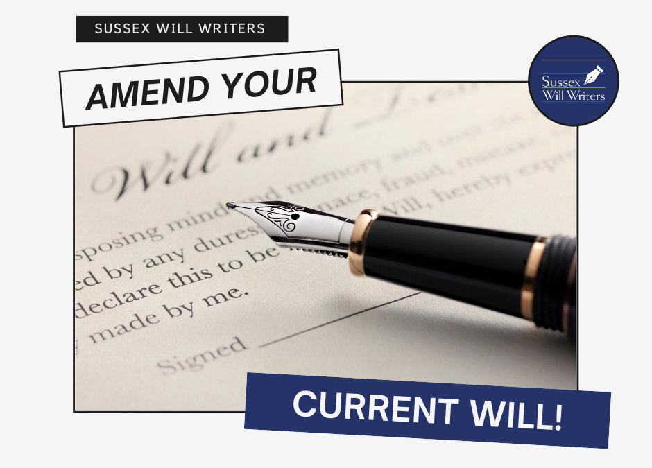 Do You Need to Review Your Will?