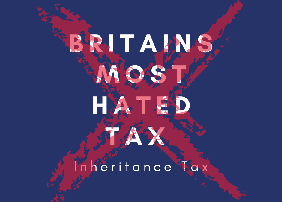 Britain's Most Hated Tax