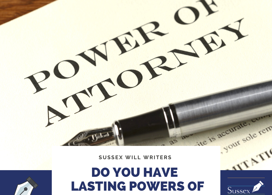Lasting Powers of Attorney and Discretionary Managed Funds