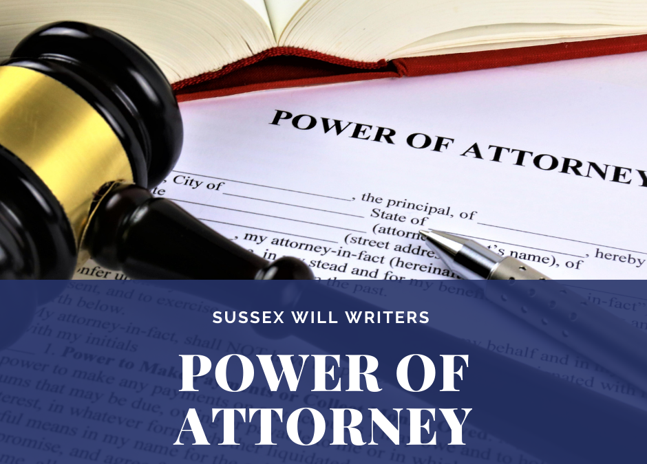 The Protection of Powers of Attorney