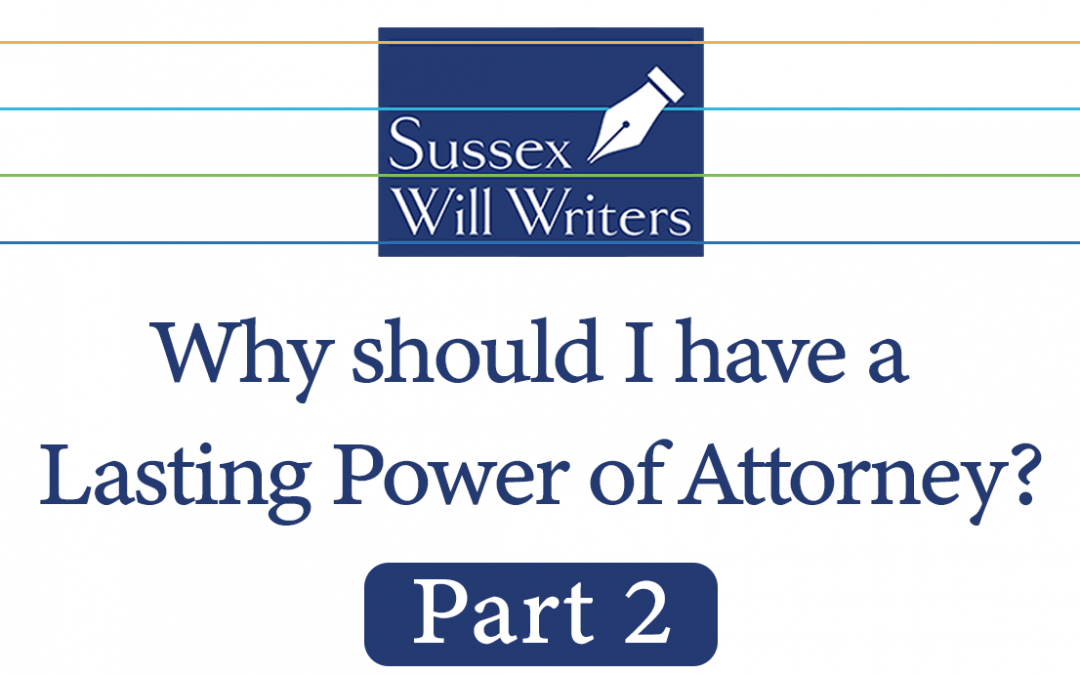 What Happens if I Don't Have a Lasting Power of Attorney?