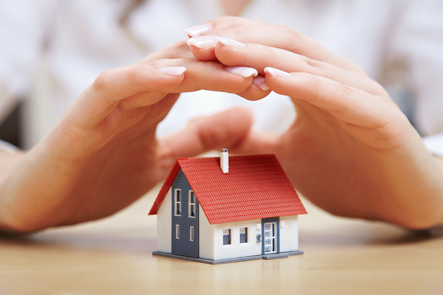 What is a Protective Property Trust?
